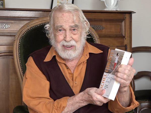michel lobrot, un grand philosophe, psychologue et sexologue, introducteur en france de la non directivité intervenante