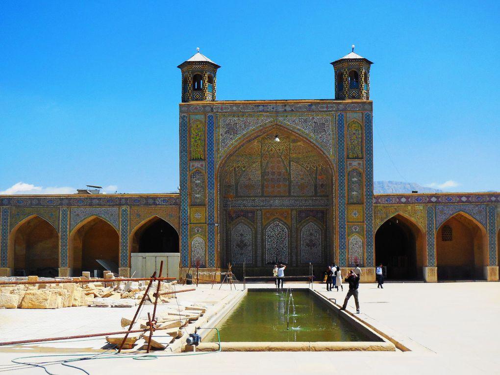 Mosquée du Vakil
