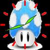 Horloge à la demande suite