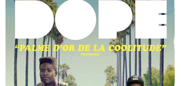 """DOPE"": LA PRODUCTION DE FOREST WHITAKER ET PHARRELL WILLIAMS"