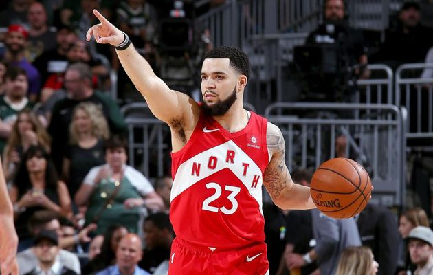 Fred VanVleet re-signe aux Toronto Raptors, Bobby Portis rejoint les Milwaukee Bucks