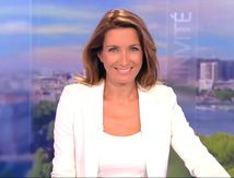 Anne-Claire Coudray - 28 Aout 2016