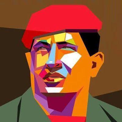 Blog Hugo Chavez