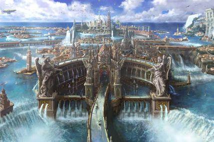 Final Fantasy RPG, la troisième édition