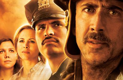 WORLD TRADE CENTER, LE FILM INTIMISTE D'OLIVER STONE
