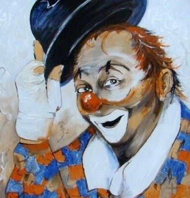 04620 - Salut le clown