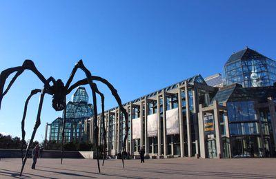 Ottawa : Musée des Beaux-arts