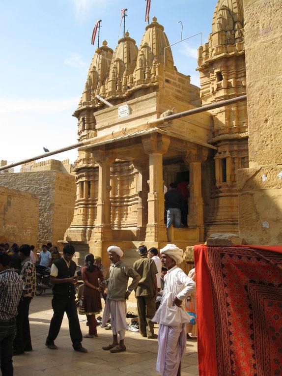 Album - Jaisalmer