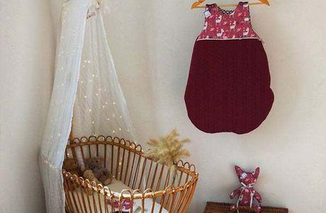 Nouvelle Collection : Biches Torsade a découvrir bientot dans la boutique en ligne de l'Atelier