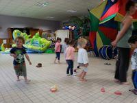 Centre Camus maternelle: Les aventuriers du group 1