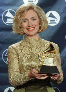 A estranha vitoria na historia Grammy
