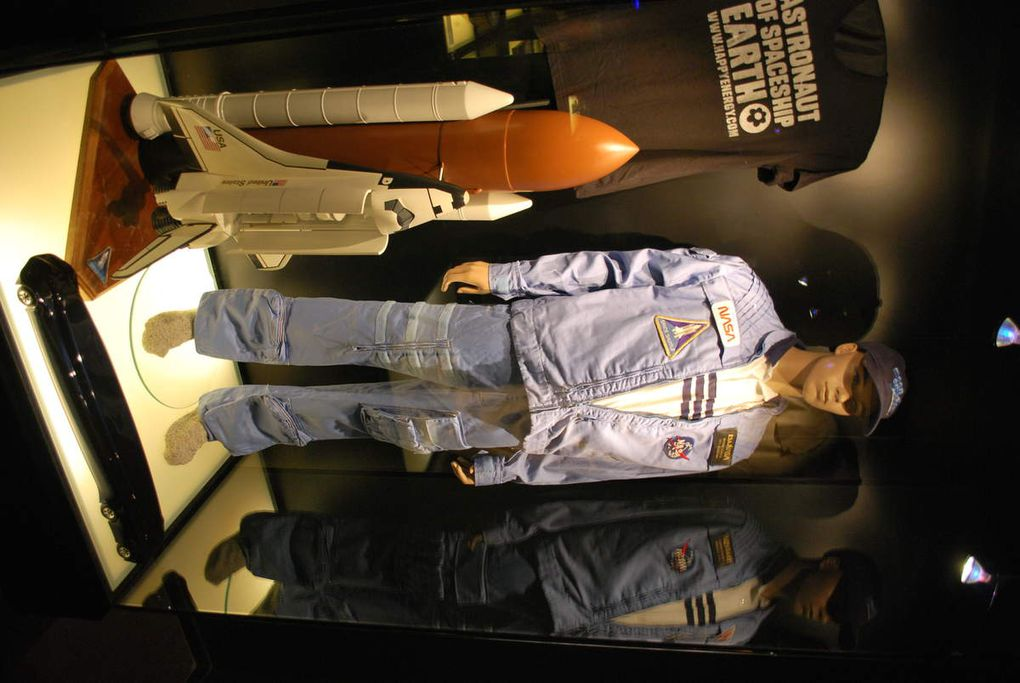 Space Expo à Noordwijk aux Pays-Bas. @astro_andre @Spaceexpo