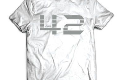 T-shirt France - Rhône-Alpes - Loire 42.