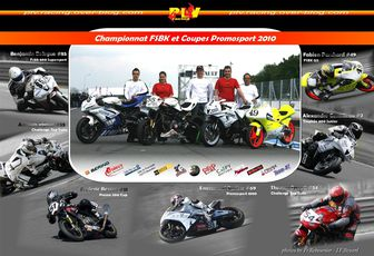 Poster Plv racing