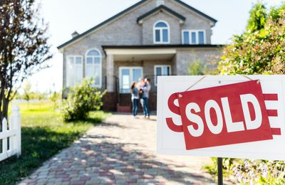 What Is A Quick Sale Of Your House?