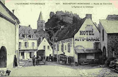 Il était une fois Rochefort Montagne PDD