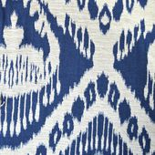 ikat bag: Redemption by Fabric