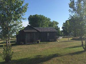 la petite maison dans la prairie - reconstitution