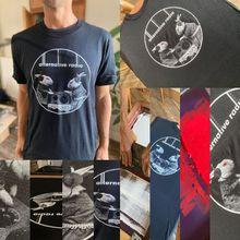 T-Shirts Alternative Radio