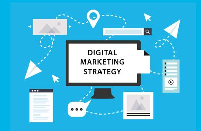 8 Reasons Your Business Needs Strong Digital Marketing Strategy in 2020