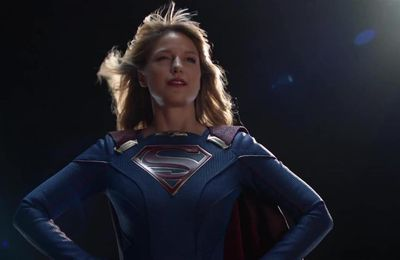Supergirl s'arrête : la saison 6 sera la dernière