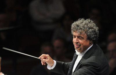 Résurrection et Réconciliation: Le grand retour de Semyon Bychkov à la tête de l'Orchestre de Paris dans la 2ème de Mahler