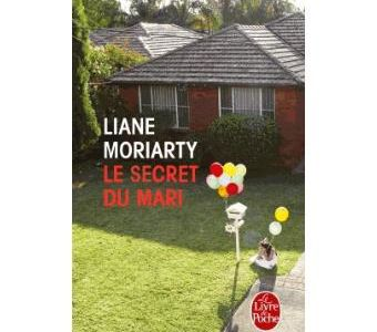 Le secret du mari de Liane Moriarty
