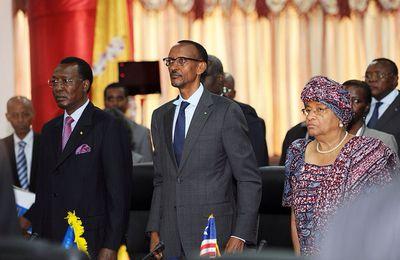 """Droit de réponse à l'article """"Et si Déby faisait exactement comme Kagamé ? """""""