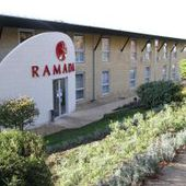 ★★★ Ramada Oxford, Waterstock, UK