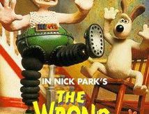 The Wrong Trousers WALLACE and GROMIT