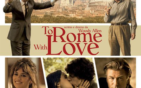 """""""TO ROME WITH LOVE"""", LA BANDE-ANNONCE"""