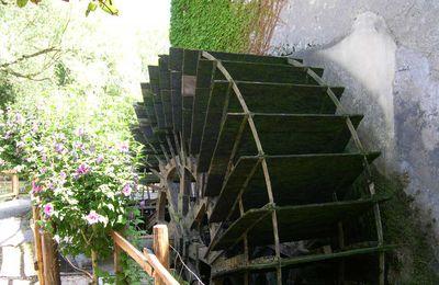 Le Moulin de Rotrou (journées du patrimoine)