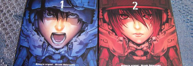 All you need is kill - Tomes 1 & 2
