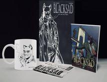 Tome 6 Blacksad - Alors, tout tombe. Première partie