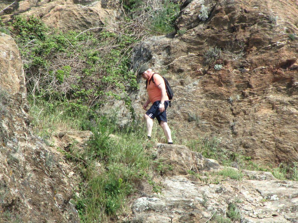 escapade en massif des Maures