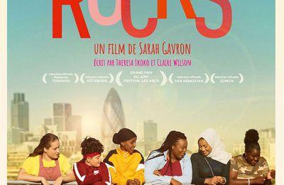 ROCKS -