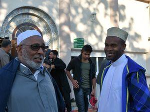 La fête de l'Aïd el Kebir : rencontres à la mosquée de Penhars