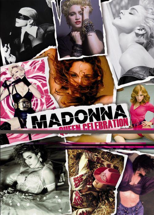 photos albums de madonna