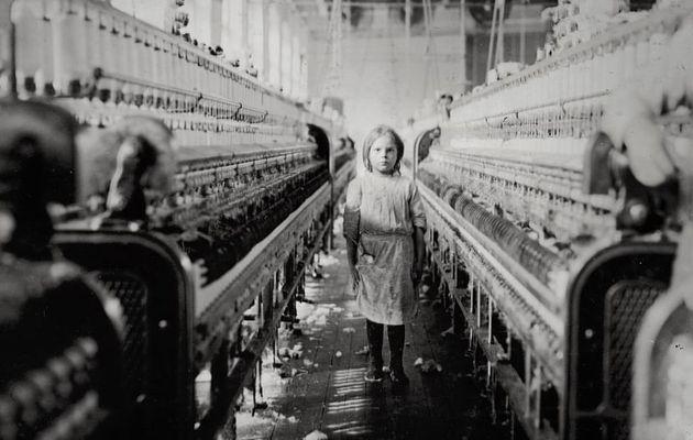 ARTE (Histoire): Le temps des ouvriers . L'Histoire du monde ouvrier européen