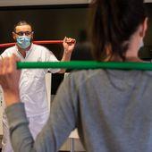 Coronavirus - Hôpital de jour du CHU de Clermont-Ferrand : que sait-on des séquelles à distance d'un Covid-19 ?