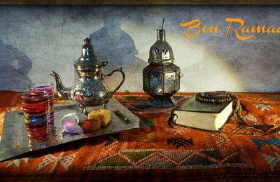 """Nos amis chrétiens souhaitent un bon Ramadan 2020 à nos amis musulmans """"Un retour authentique à Dieu et à l'humain, à notre prochain. Inséparablement."""""""