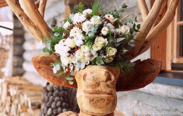 Coup de coeur de la semaine : organiser son mariage à la Cabane des Praz à Chamonix