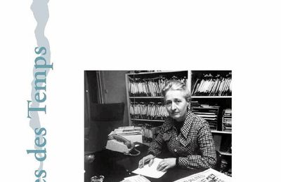 Une biographie de Françoise Vandermeersch