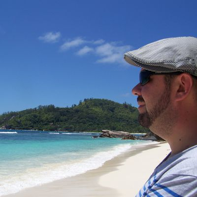 To Seychelles Islands...