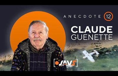 Témoignage incroyable d'un pilote aguerri (Claude Guenette), revenu parmi nous à la suite d'un crash