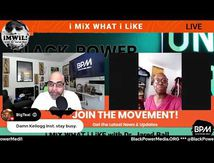 Black Power Media - Afro-cubans against Cuba : how does that work ?