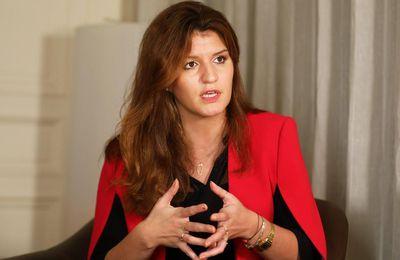 France : Marlene Schiappa, secrétaire d'état, évoque publiquement son attrait pour la sorcellerie