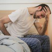 Persistent fatigue 'significant burden' for more than half of COVID-19 patients: study