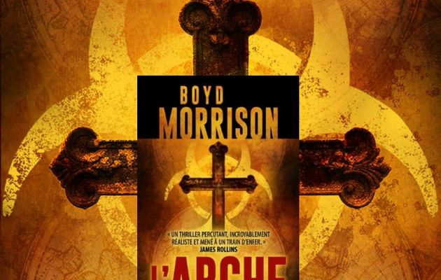 L' arche, de Boyd Morrison