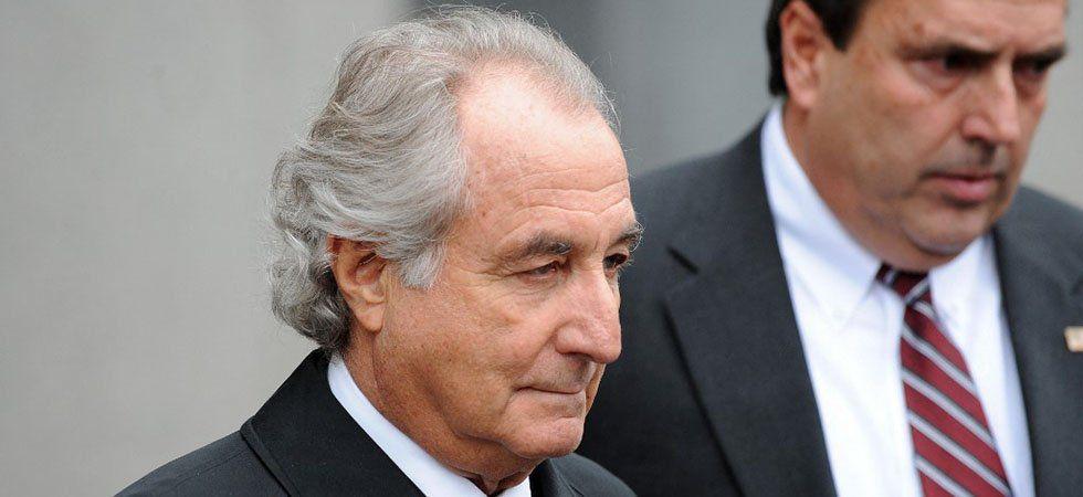 Bernard Madoff à New York, aux États-Unis, le 10 mars 2009. ©STAN HONDA / AFP
